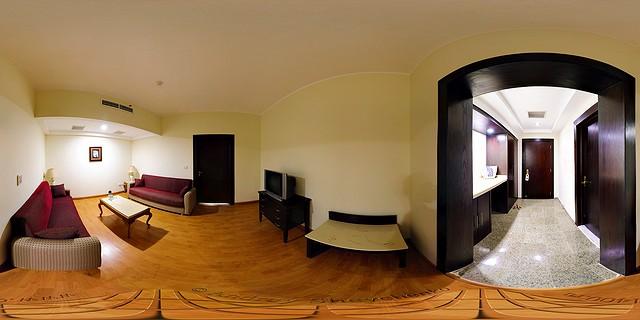 guestroom hotel sapphire golden five