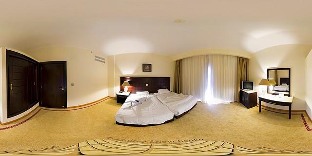 спальня отель сапфир голден файв