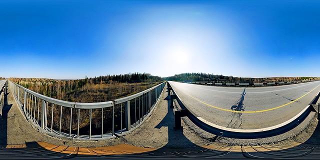 дорога кемерово барнаул