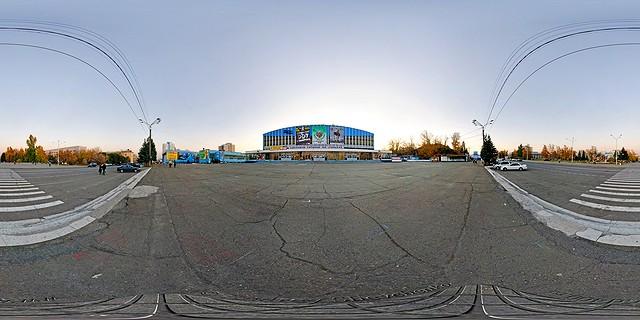 барнаул дворец зрелищ и спорта