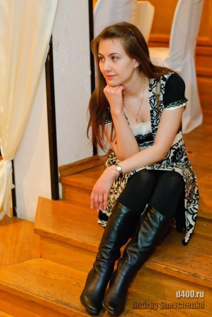 фотограф Андрей Шевченко