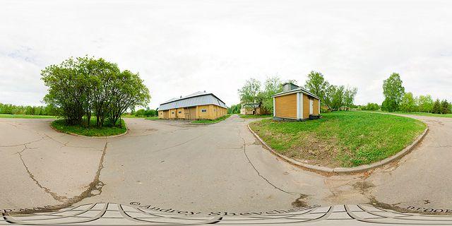 горки ленинские фото прогулка