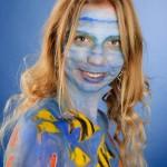 арт шабаш фото 2010 бодиарт