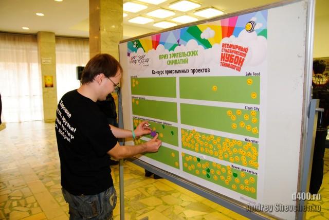 Российский финал Imagine Cup 2011 (26)