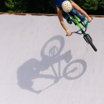 фото BMX Air квалификация