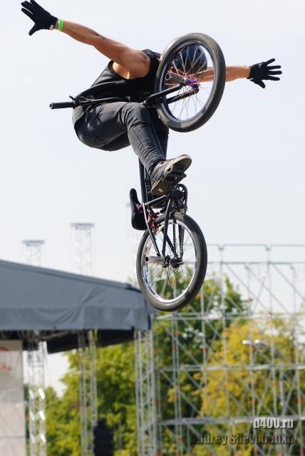 BMX Air фото квалификация