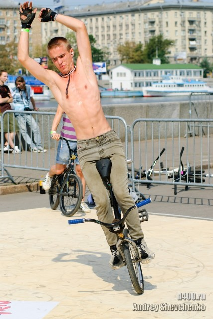 BMX Flatland фото соревнования