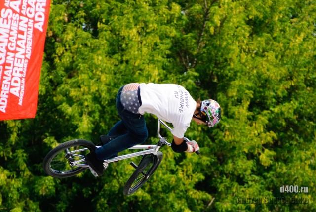 фото BMX air