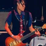 Quang Luv гитарист группы Dorama