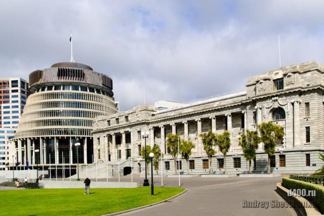 New Zealand trip. Wellington (59)