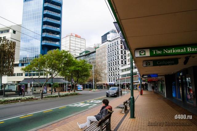 New Zealand trip. Wellington (56)