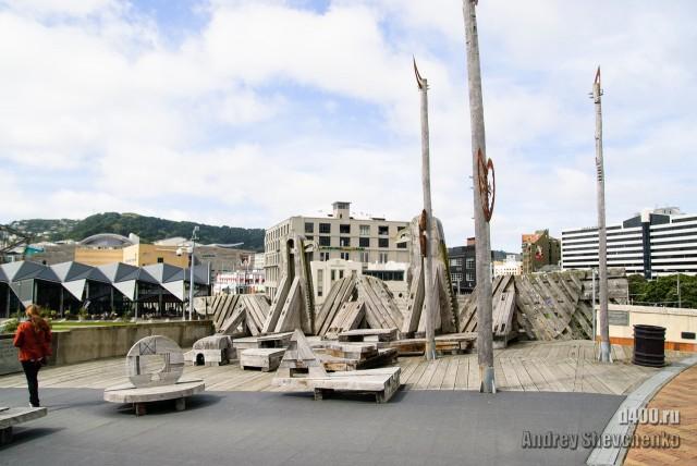 New Zealand trip. Wellington (40)