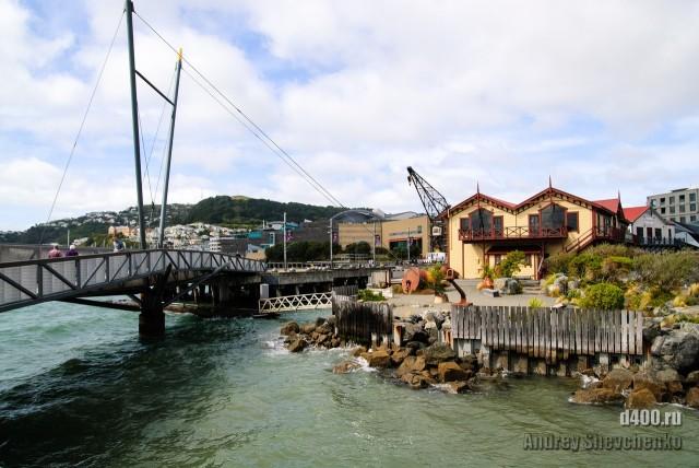 New Zealand trip. Wellington (38)
