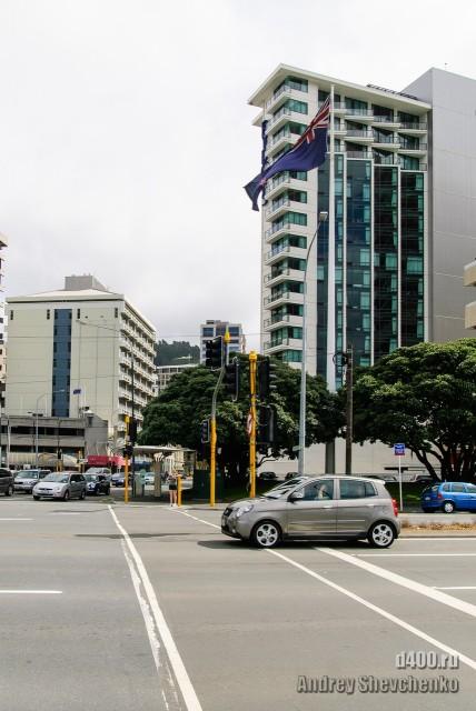 New Zealand trip. Wellington (27)