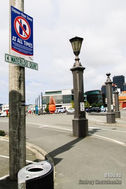 New Zealand trip. Wellington (24)