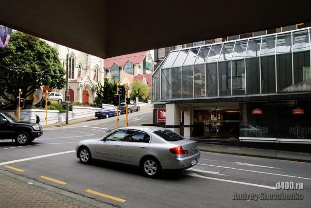 New Zealand trip. Wellington (5)