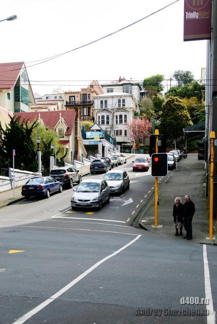 New Zealand trip. Wellington (3)